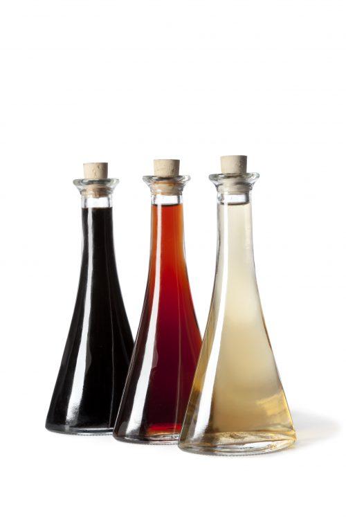 Ask Niki: Vinegar