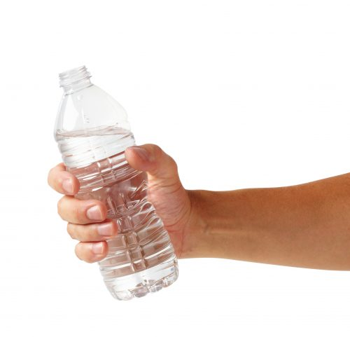 Ask the experts: Bottled water best-by date