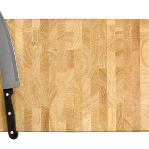 Ask the experts: Chopping boards