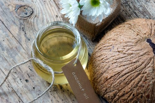 Ask the experts: Coconut oil health claims