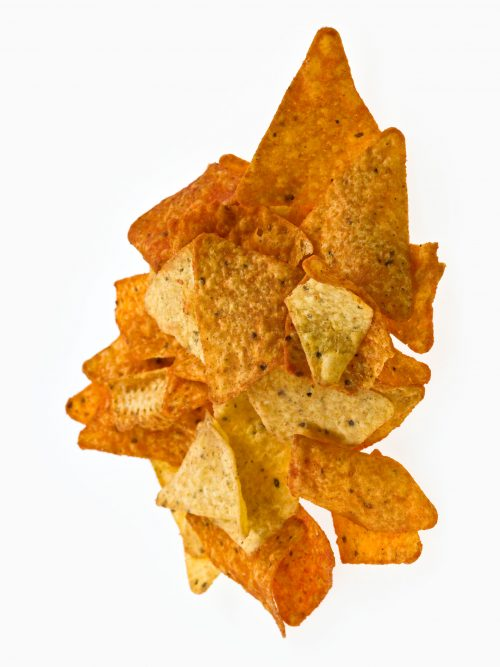 Ask the experts: Corn chips