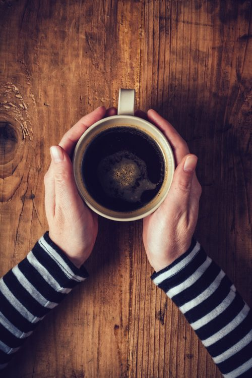 Ask the experts: Decaffeinated drinks