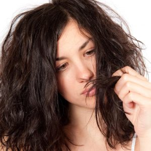 Ask the experts: Dry hair