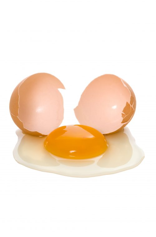 Ask the experts: Egg alternatives in cooking