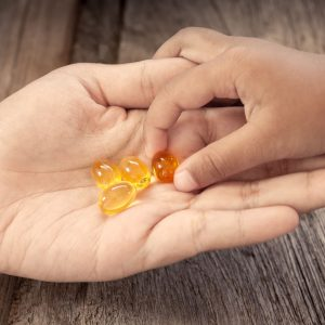 Ask the experts: Fish oil supplements