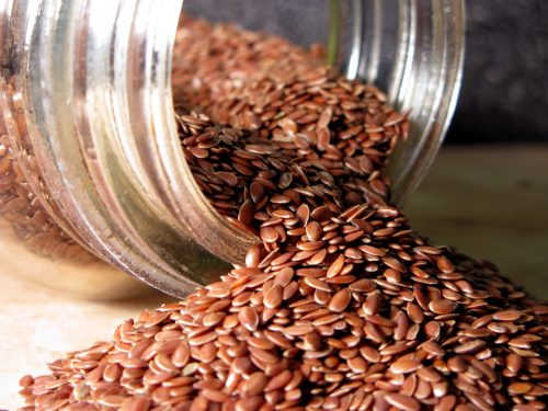Ask the experts: Flaxseed for omega-3?