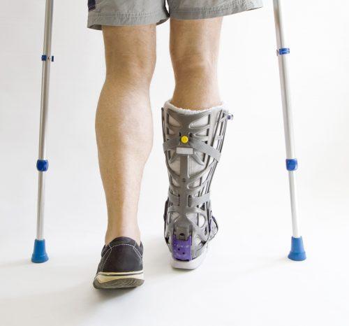 Ask the experts: Food for broken bones