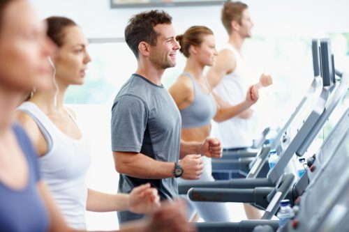 Ask the experts: Food for exercise