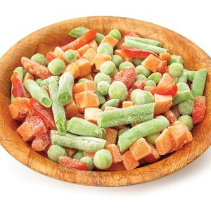 Ask the experts: Frozen foods