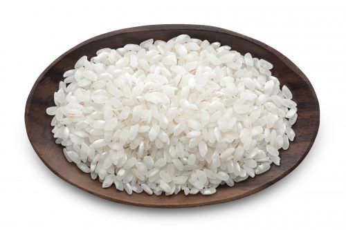 Ask the experts: Glutinous rice