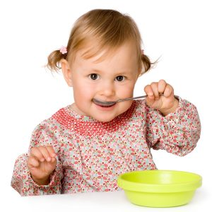 Ask the experts: Iron for toddlers