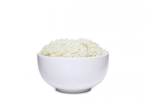 Ask the experts: Leftover rice