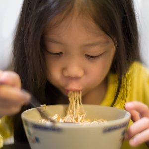 Ask the experts: Noodles