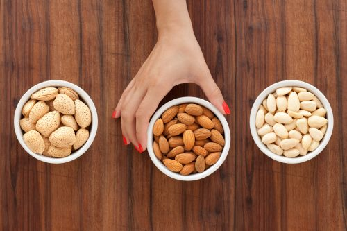 Ask the experts: Nuts and weight loss