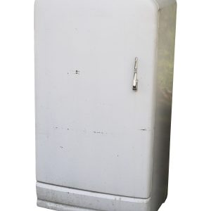 Ask the experts: Old fridges