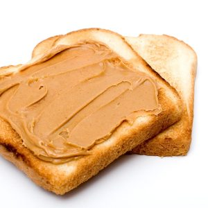 Ask the experts: Peanut butter sandwiches