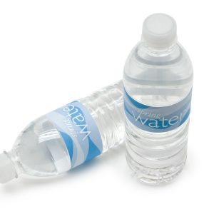 Ask the experts: Plastic water bottles