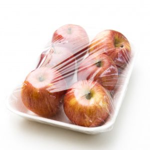 Ask the experts: Plastic wrap and food safety