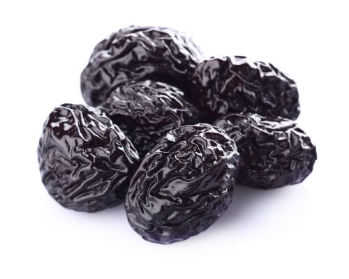 Ask the experts: Prunes