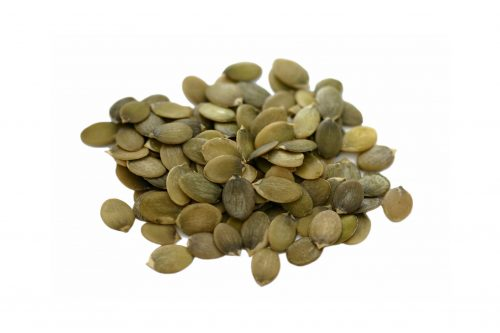 Ask the experts: Pumpkin seeds