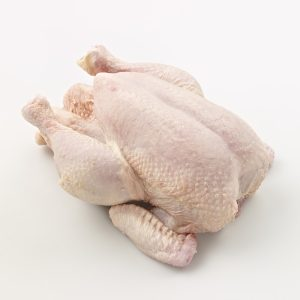 Ask the experts: Raw chicken