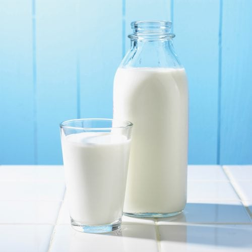 Ask the experts: Raw milk