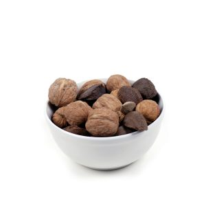 Ask the experts: Raw nuts