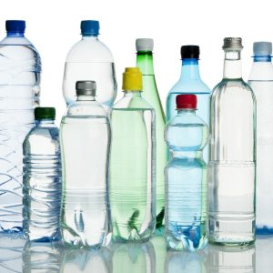 Ask the experts: Reusing plastic water bottles