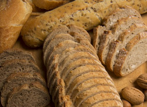 Ask the experts: Rye vs wholegrain bread