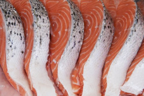 Ask the experts: Salmon and omega-3
