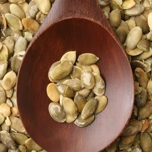 Ask the experts: Seeds