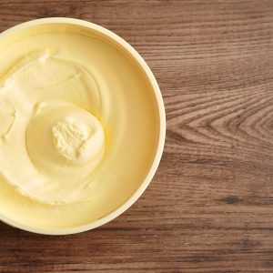 Ask the experts: Sterol-enriched spread
