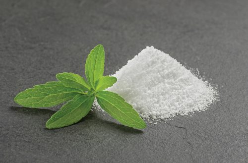 Ask the experts: Stevia