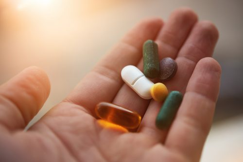 Ask the experts: Supplements