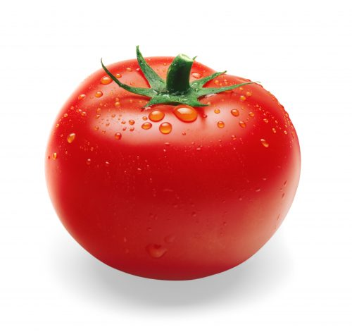 Ask the experts: Tomato intolerance