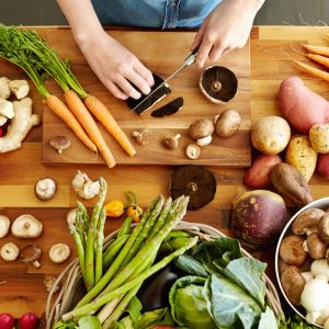 Ask the experts: Too many vegetables?
