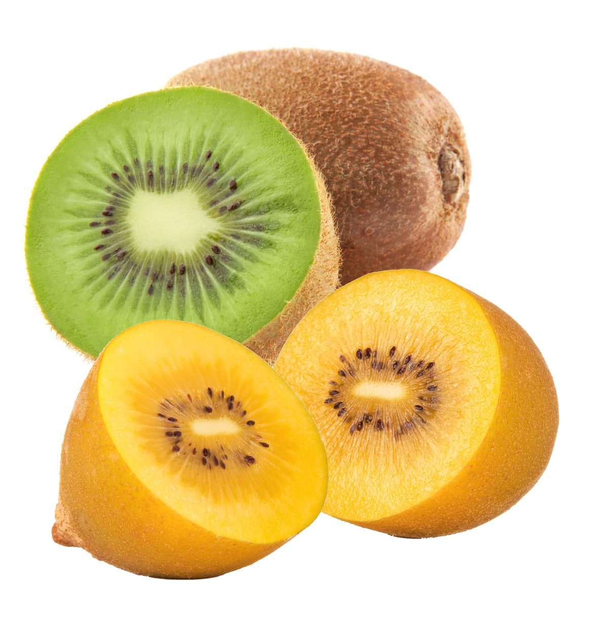 ask the experts kiwifruit  healthy food guide, Beautiful flower