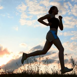 Ask the experts: Walking vs running
