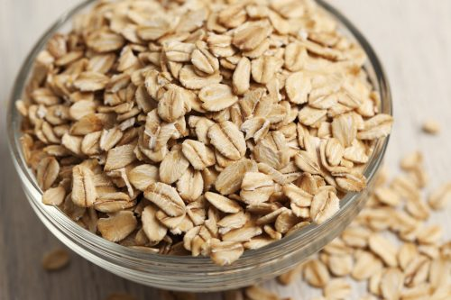 Ask the experts: Wholegrain rice and oats