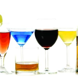 Ask the experts: Alcohol