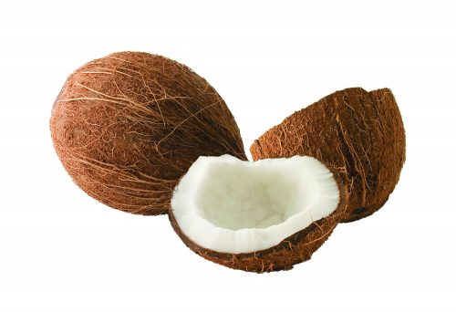 Ask the experts: Coconut oil
