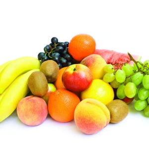 Ask the experts: Daily fruit intake