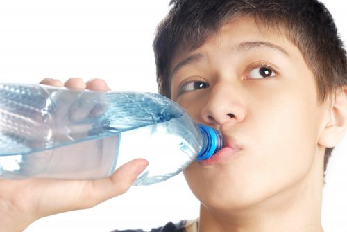 Ask the experts: Sports drinks