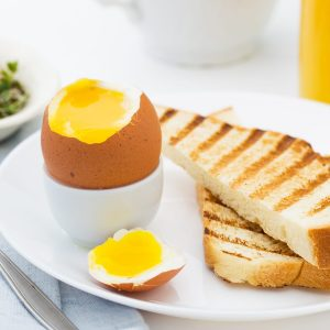 Back to basics: Eggs