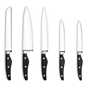 Back to basics: Knives
