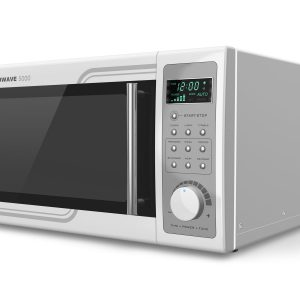 Back to basics: Microwave cooking