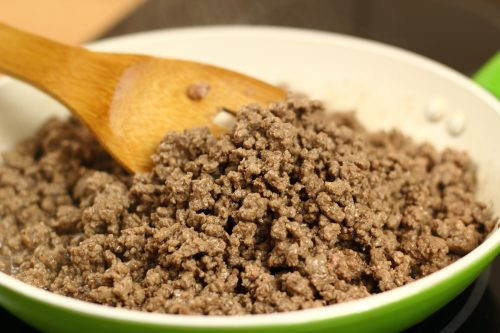 Back to basics: Mince