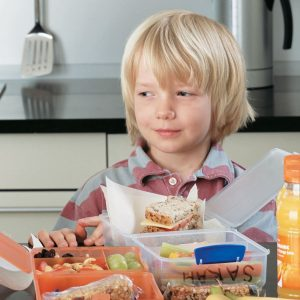 Back to school: How to avoid lunchbox drama