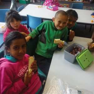Back-to-school special: Healthy school lunches