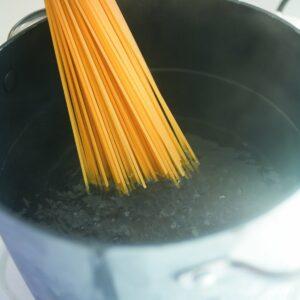 Back to basics: Pasta